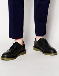 Строгие туфли Red Tape - Черный