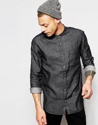Рубашка Cheap Monday Collin - Черный