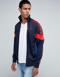 Спортивная куртка adidas Originals CLR84 AZ0279 - Синий