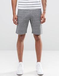 Трикотажные шорты с принтом Celio - Серый