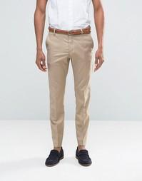 Песочные брюки Selected Homme - Stone