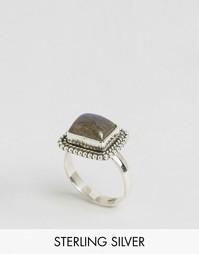 Серебряное кольцо Child Of Wild Vela - Серебряный