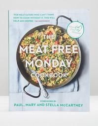 Кулинарная книга The Meat Free Monday - Мульти Books