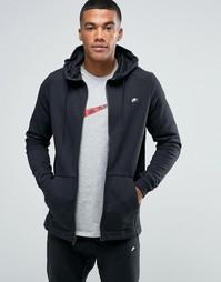 Черный спортивный костюм Nike Modern 805052-010 - Черный