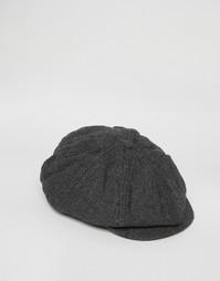 Плоская кепка Dickies Tuscon - Черный