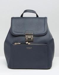 Строгий рюкзак Carvela - Темно-синий