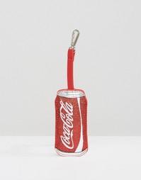 Брелок на сумку Skinnydip x Coca Cola - Мульти