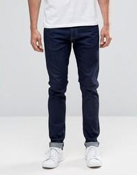 Облегающие джинсы Edwin ED-85 - Окрашенный