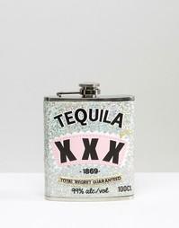 Фляжка Skinnydip Tequila - Мульти
