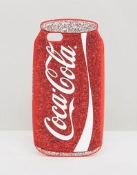 Силиконовый чехол для iPhone 6/6s Skinnydip x Coca Cola - Мульти