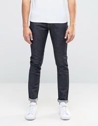 Темно-синие джинсы слим United Colors of Benetton - Темно-синий 905