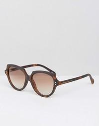 Солнцезащитные очки кошачий глаз Somedays Lovin