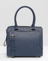 Сумка-тоут Pauls Boutique - Темно-синий