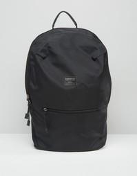 Черный рюкзак Sandqvist Theo - Черный