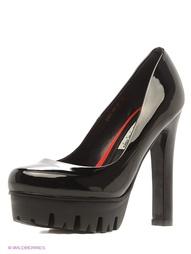 Черные Туфли LINO MORANO