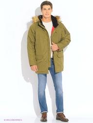 Куртки Staff