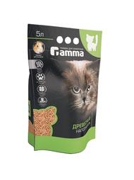 Наполнители для животных Gamma