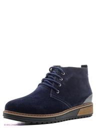 Ботинки Spur