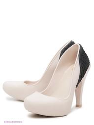 Разноцветные Туфли Melissa