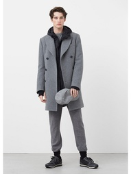 Пальто MANGO MAN