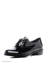 Черные Туфли Zenden