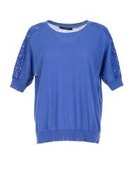 Блузки Blue les Copains