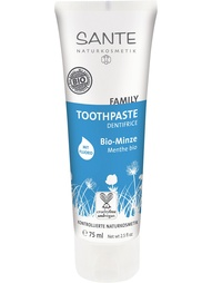 Зубная паста Sante