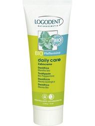 Зубная паста Logona