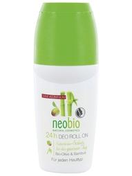 Дезодоранты Neobio
