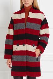 Шерстяное пальто Gabrie Isabel Marant Etoile