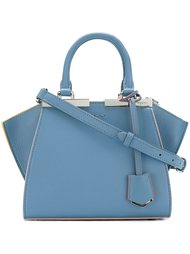 маленькая сумка-тоут '3Jours'  Fendi