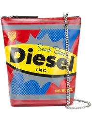 сумка через плечо 'Chaos' Diesel