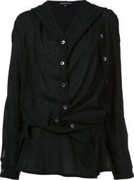 рубашка 'Phaedra' Ann Demeulemeester