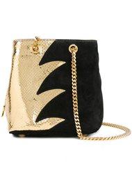 мини сумка-мешок 'Emmanuel'  Saint Laurent