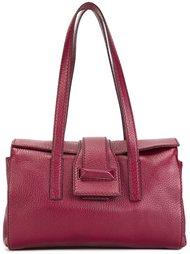 сумка-тоут с логотипом  Max Mara