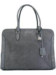 сумка-тоут 'Padlock' Alexander McQueen