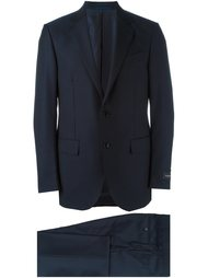 two piece suit Ermenegildo Zegna
