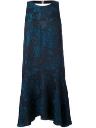 платье-шифт 'Swiss Alps'  GINGER & SMART