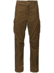 прямые брюки Engineered Garments