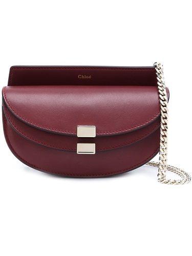 сумка через плечо 'Georgia' Chloé