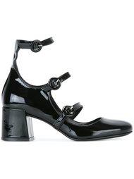 туфли с ремешками McQ Alexander McQueen