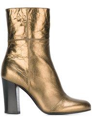 ботинки по щиколотку Michel Vivien