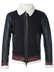 куртка-бомбер 'Traian'  Dondup