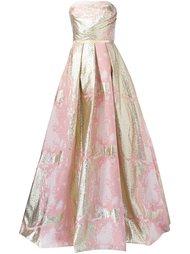 вечернее платье  Marchesa Notte