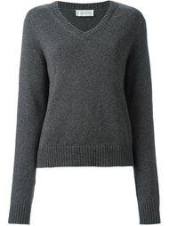 свитер c V-образным вырезом   Faith Connexion