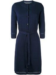 платье-свитер с поясом A.P.C.