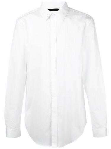 классическая рубашка  Alexander Wang