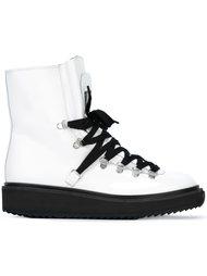 ботинки 'Alaska'  Kenzo