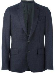 пиджак с заостренными лацканами Paul Smith