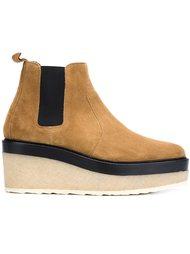 ботинки-челси на платформе Pierre Hardy
